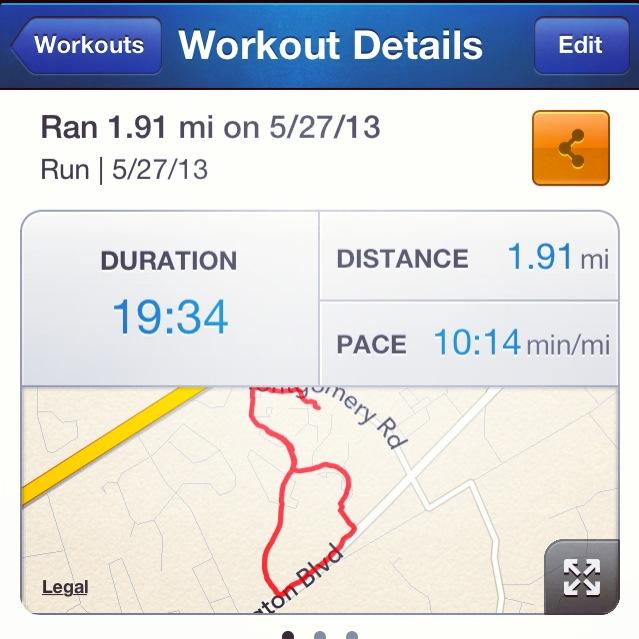 run details 5-27