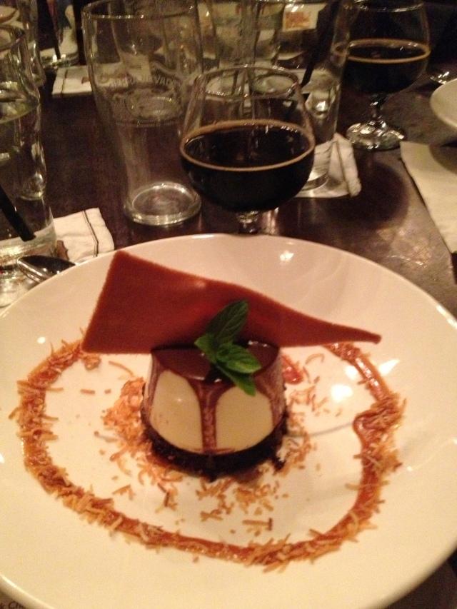 dessert VGP
