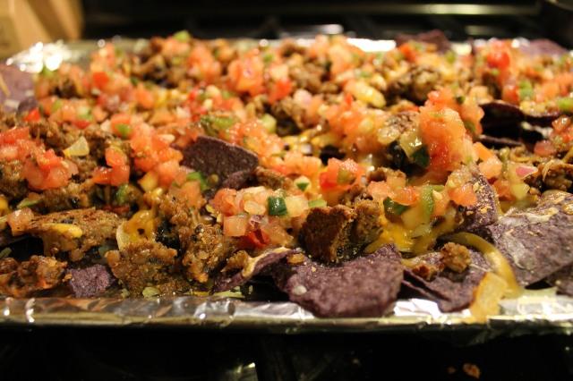veggie nachos 2