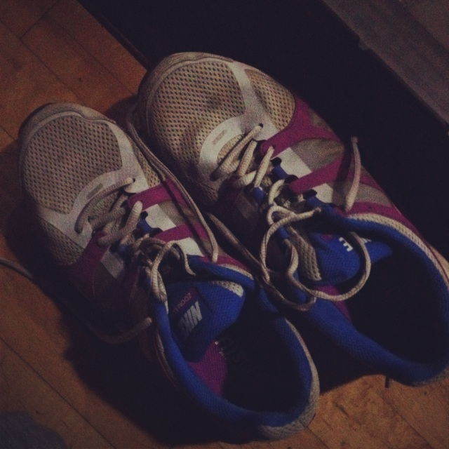 shedding my running shoes for hot yogalates is becoming one of my favorite new ways to sweat.