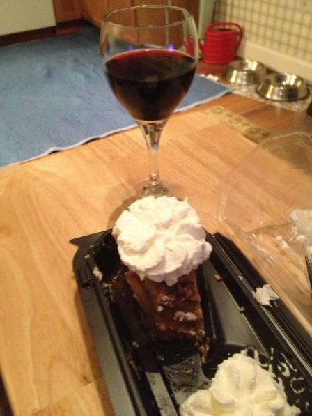 dutch apple cheesecake