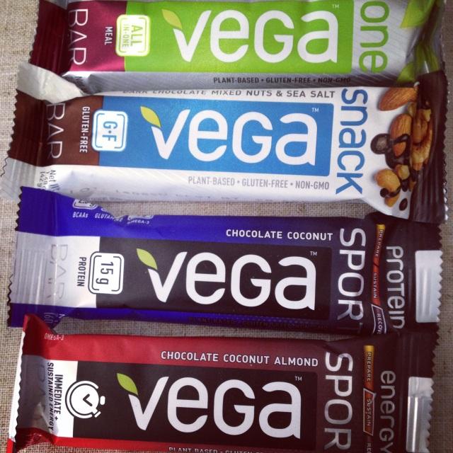 vega bars