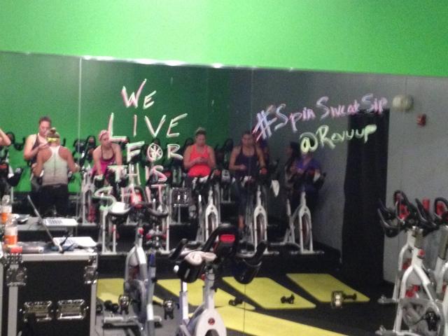 REV studio