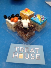 Treat House NYC